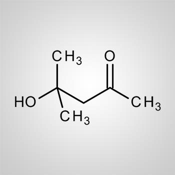 4-Hydroxy-4-methyl-2-pentanone CAS 123-42-2