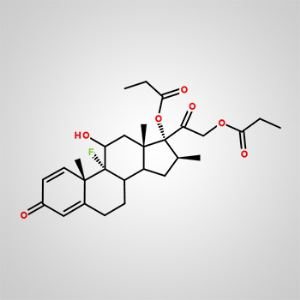 Betamethasone Dipropionate CAS 5593-20-4