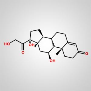 Hydrocortisone CAS 50-23-7