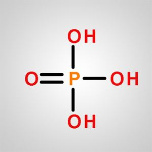 Phosphoric Acid CAS 7664-38-2